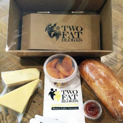 Cheese Escape - Picnic Packs