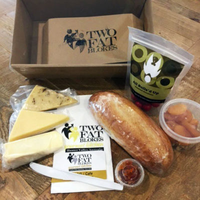 Cheese Picnic - Picnic Pack