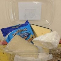 Free Cheese Pack with Labna