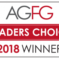 Readers Choice Award Winner 2018