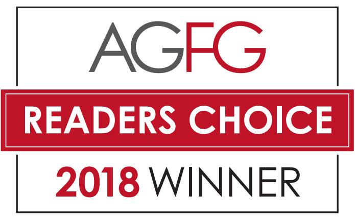 Readers Choice Award Winner 2018 Hunter Valley