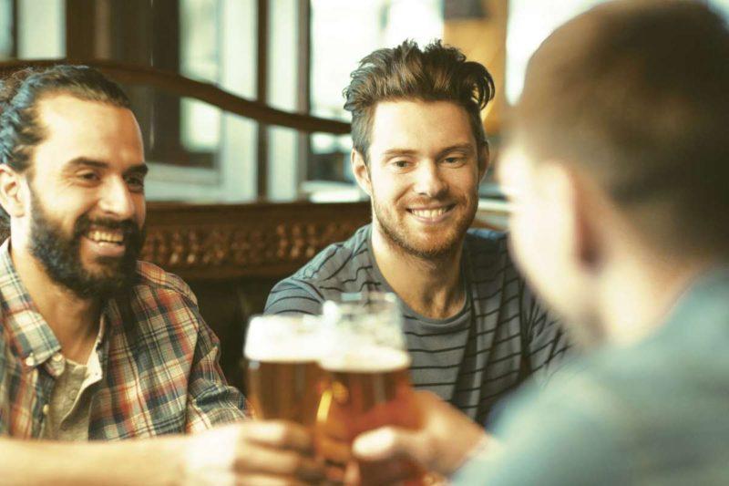 beer tasting tour hunter valley