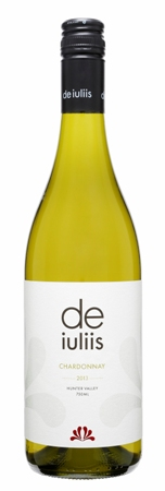 Wine Of the Month – De Iluiis Chardonnay Hunter Valley