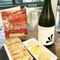 Wine of the Month – De Iuliis 2016 Sparkling Chardonnay