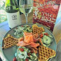 Wine of the Month – De Iuliis 2017 Semillon