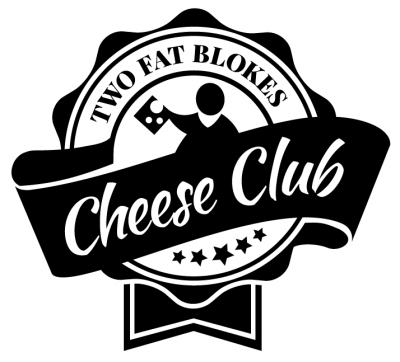 Two Fat Blokes Cheese Club