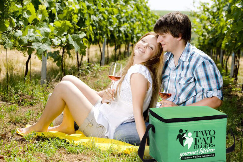 Grab a Picnic Pack to Go Hunter Valley