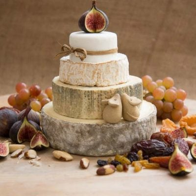 wedding cheesecake hunter valley